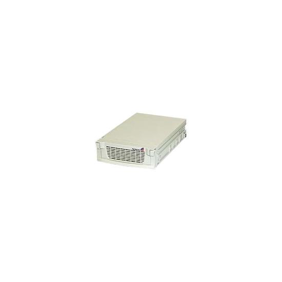 StarTech.com Extra Drive Caddy - Hard drive caddy - beige