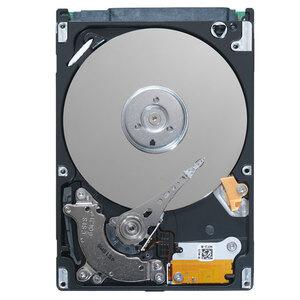 "Photo of Seagate Momentus 7200.2 ST9160823AS - Hard Drive - 160 GB - Internal - 2.5"" - SATA-300 - 7200 RPM - Buffer: 8 MB Hard Drive"