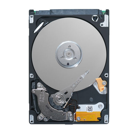 "Seagate Momentus 7200.2 ST9160823AS - Hard drive - 160 GB - internal - 2.5"" - SATA-300 - 7200 rpm - buffer: 8 MB"