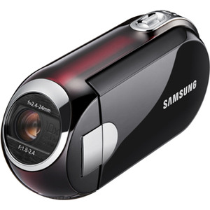 Photo of Samsung SMX-C10 Camcorder