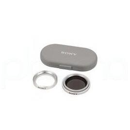 Sony VF 30CPKXS - Filter kit - circular polarizer / protection - 30 mm Reviews