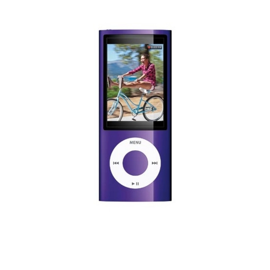 Apple iPod Nano 16GB 5th Generation