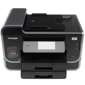 Photo of Lexmark Prospect PRO205 Printer