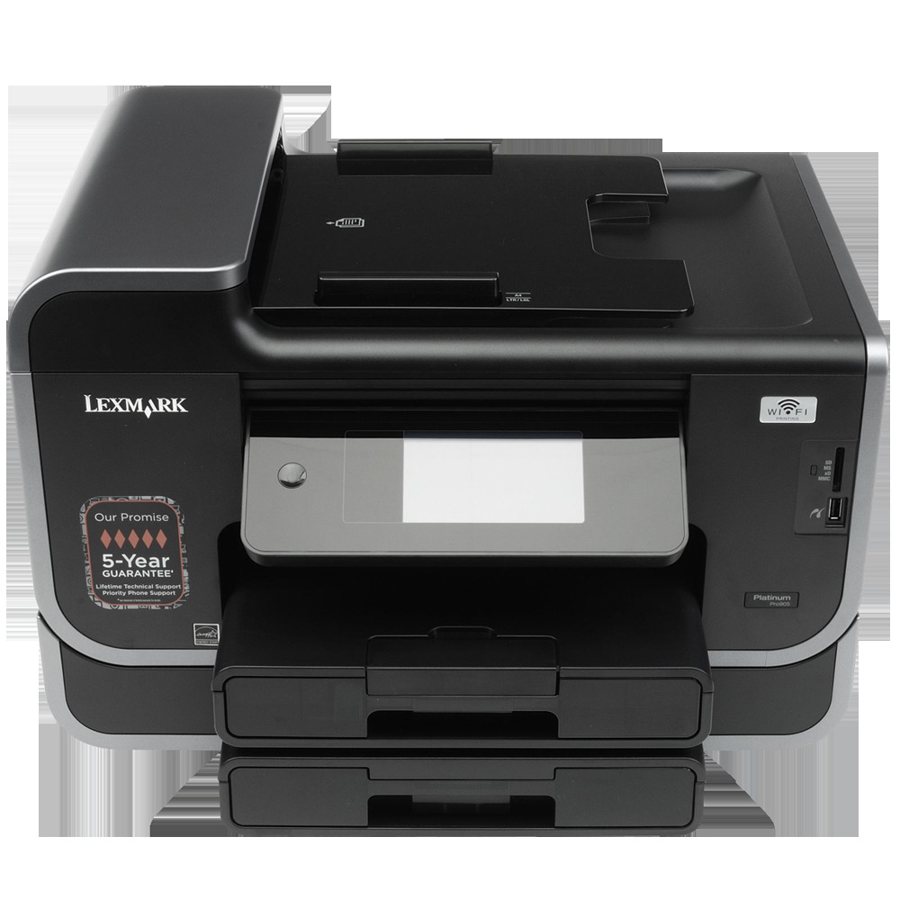 lexmark prospect pro205 colour inkjet printer reviews compare prices and deals reevoo. Black Bedroom Furniture Sets. Home Design Ideas