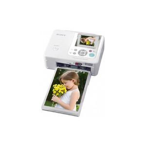Photo of Sony DPP-FP67 Printer