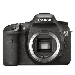 Canon EOS 7D (Body Only) Reviews