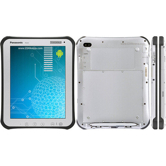 Panasonic ToughPad FZ-A1 16GB WiFi
