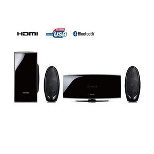 Photo of Samsung HT-X620 Home Cinema System