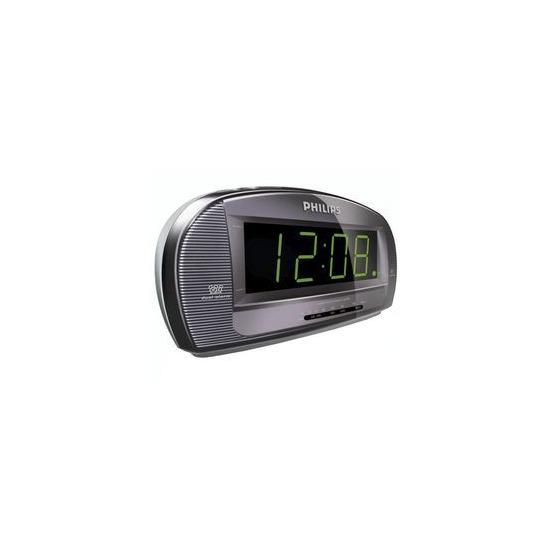 AJ3540/12 Radio Alarm Clock