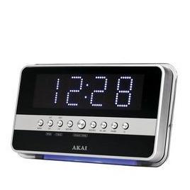 AR-130 Radio Alarm Clock