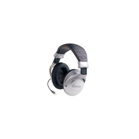 PRO3AA Titanium Headphones