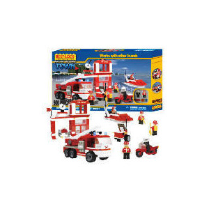 Photo of Best-Lock Town 500PC Toy