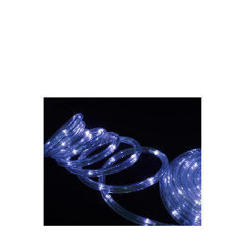 Tesco 10m LED Rope Light - Bright White (Indoor & Outdoor) Reviews