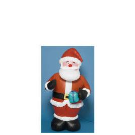 Tesco 6ft Inflatable Santa (Outdoor) Reviews