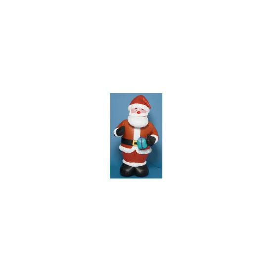 Tesco 6ft Inflatable Santa (Outdoor)