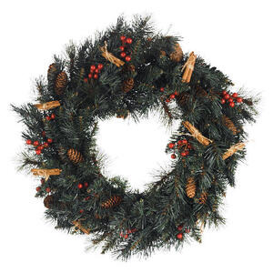 Photo of Tesco Finest Wreath  Christmas