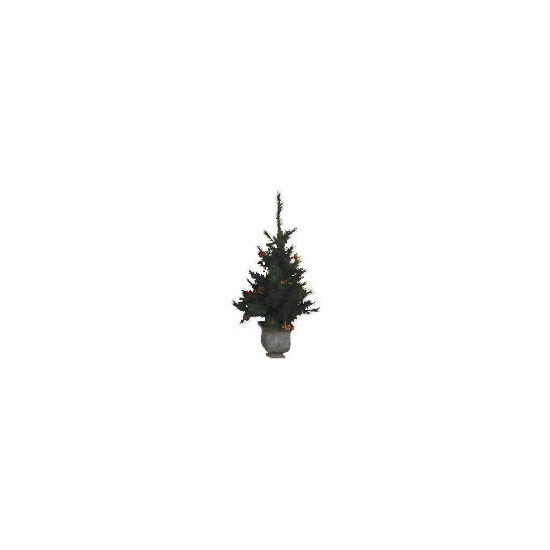Tesco 4ft Topiary Tree (Direct)
