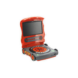 Photo of Disney Cars C7100PDE Portable DVD Player