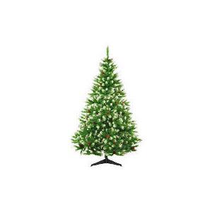 Photo of Tesco 6FT Snowy Mountain Tree Christmas