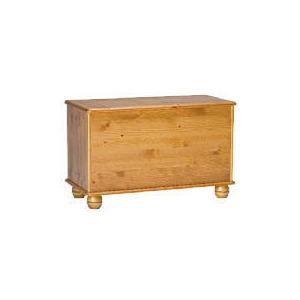 Photo of Salisbury Blanket Box Antique Pine Furniture