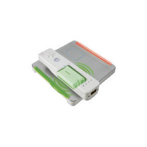 Photo of Wii Drop 'N' Charge Kit Games Console Accessory