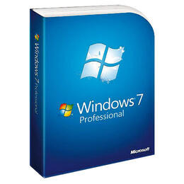 Microsoft Windows 7 Professional (Full Version) Reviews