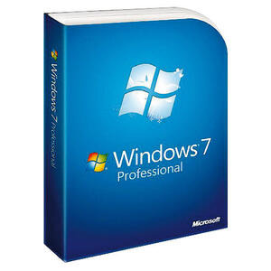 Photo of Microsoft Windows 7 Professional (Full Version) Software