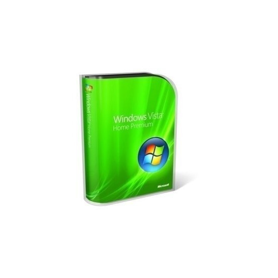 Microsoft Windows Vista Home Premium - Upgrade package - 1 PC - EDU - DVD