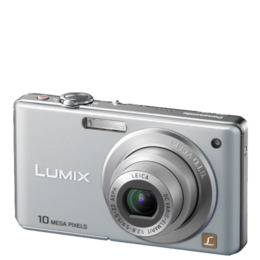 Panasonic Lumix DMC-FS62 Reviews