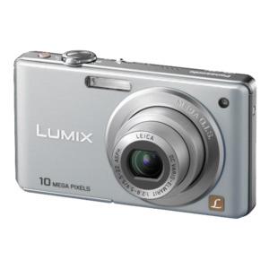 Photo of Panasonic Lumix DMC-FS62 Digital Camera