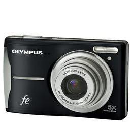 Olympus  FE-46 Reviews