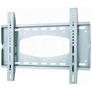 Photo of Fixed LCD Wall Mount Bracket - Silver 24  - 42  TV s TV Stands and Mount