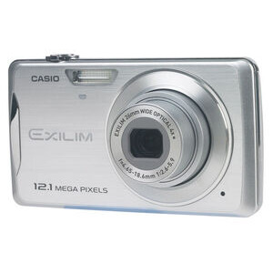 Photo of Casio Exilim EX-Z280 Digital Camera