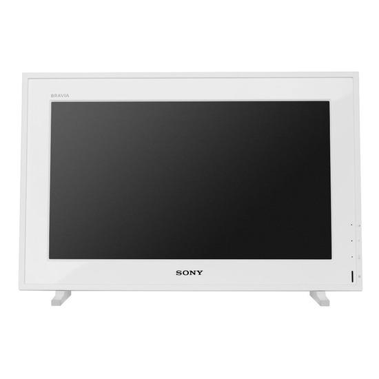 Sony KDL-22E5310