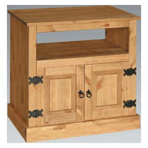 Photo of Santa Fe TV Cabinet TV Stands and Mount