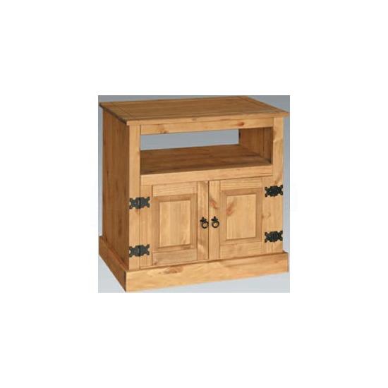 Santa Fe TV Cabinet