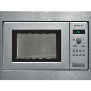 Photo of Neff H53W50W0 Microwave