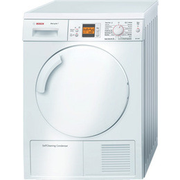 Bosch Logixx WTW84560 Reviews
