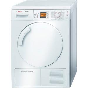 Photo of Bosch Logixx WTW84560 Tumble Dryer