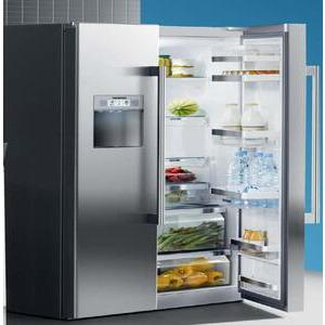 Photo of Siemens KA62DA70 Fridge Freezer