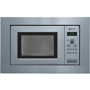 Photo of Neff H53W60N0 Microwave