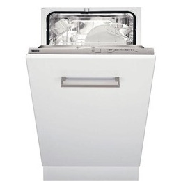 Zanussi ZDTS102 Reviews