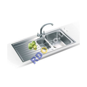 Photo of Franke ASX651RPK Kitchen Sink