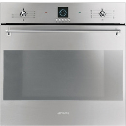 Smeg SC399X-8 Reviews