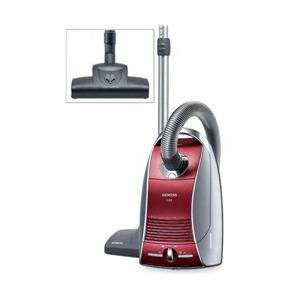 Photo of Siemens VSZ62545 Vacuum Cleaner
