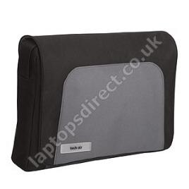 Tech Air 15.6 inch Black & Grey Messenger Bag Reviews