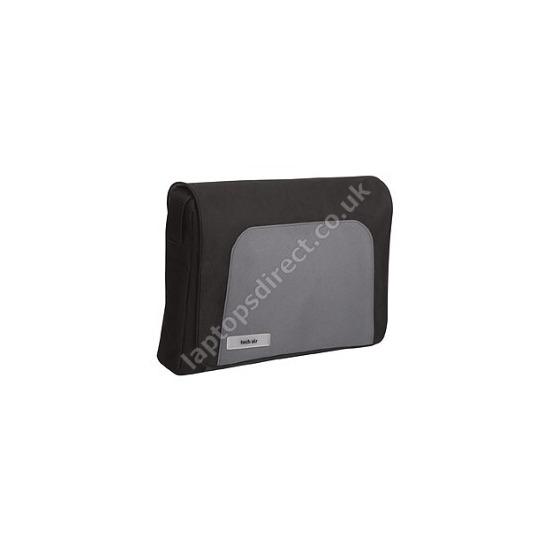 Tech Air 15.6 inch Black & Grey Messenger Bag