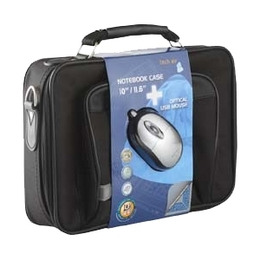 Tech air Z Series Z0105 - notebook carrying case Reviews
