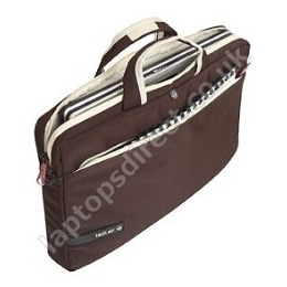 Tech Air Carry case  - Brown and white 15.6 inch Reviews