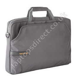 Tech Air 15.6 inch  Handled Super Sleeve - Grey Reviews
